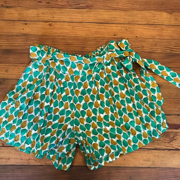 Anthropologie Pants - Anthropologie Shorts - So cute!!!!